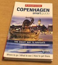 COPENHAGEN SMART GUIDE Insight Guides Book (Paperback)