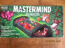Parker Brothers Mastermind Contemporary Board & Traditional Games