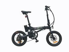 """Ebike Electric Bicycle 16"""" Alloy Folding bike,DISC, 250W,36V 7.8AH - E16AF01BL"""