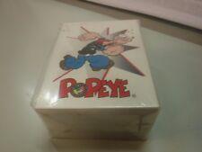 Popeye 1994 Trading Card Set 090117jh