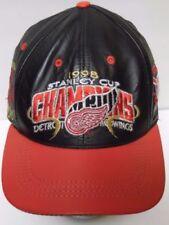 Cap Red Vintage Hats for Men  288e678f6545