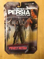 SANDS OF TIME PRINCE DASTAN DESERT GARB DISNEY PRINCE OF PERSIA 6 INCH FIGURE