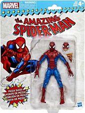 Marvel Legends Vintage (Retro) Series Spider-Man Action Figure