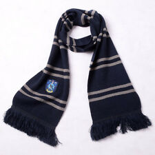 Harry Potter Scarf Cosplay Wrap Gryffindor/Slytherin/Hufflepuff/Ravenclaw Gift