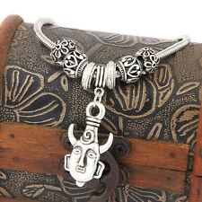 Antique Movie Supernatural Bead Bracelets Pendant Women Men Jewelry Bangles Gift