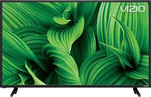 "Vizio 40"" 1080p High Definition Full Array LED + Google ChromeCast"