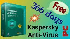 KASPERSKY ANTIVIRUS SECURITY  2020 GLOBAL 1PS 1YEAR