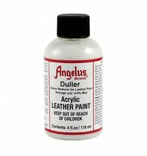 Angelus Duller  - Gloss reducer for Angelus Paints large 118ml bottle