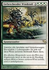 Zerbrechender Windstoß / Fracturing Gust  - SHADOWMOOR -  deutsch  (near-mint)