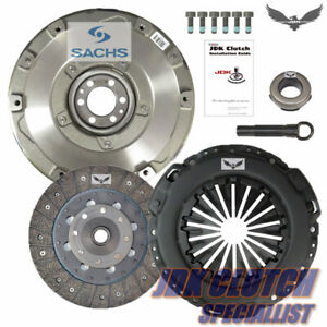 JD STAGE 1 CLUTCH & SACHS DUAL MASS FLYWHEEL KIT 2007-2010 MINI COOPER S *TURBO