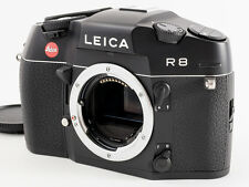 【 Mint 】Leica R8 35mm SLR Film Camera Body Only from Japan