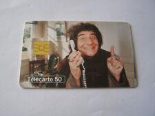telecarte clavier cinéma 12 50u ref phonecote F827