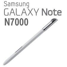 Samsung Galaxy Note N7000 / N7005 Stylus S-Pen Stift Eingabestift Pen Weiß