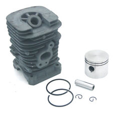 Cylinder Piston Kit for McCulloch 333 444 M3414 M3414N M3416 M3816 M4218