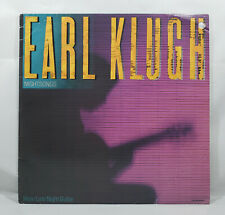 Earl Klugh: Nightsongs [Vinyl Record LP]