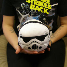 "Star Wars Stormtrooper (original trilogy) Tsum Tsum (MEDIUM) 12"" plush toy."