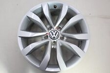 VW New Beetle 5C Einzelfelge 17 Zoll Alufelge 5C0601025F Felge Rotor