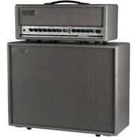 Blackstar Silverline 100W 2x12 Guitar Speaker Cabinet Silver LN