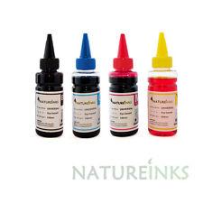 400ml Printer Ink dye Bottle kit to Refill empty LC225 LC223 LC123 cartridge
