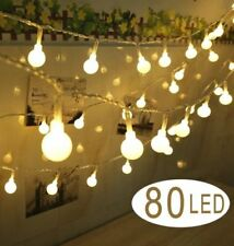 Rope/Wire 4.5V Outdoor Fairy Lights