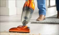 Dustless Technologies HEPA Filtration Upright  Stick Vacuum For Hardwood Floors
