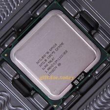 Original Intel Core 2 Extreme QX9650 3GHz Quad-Core (EU80569XJ080NL) Processor