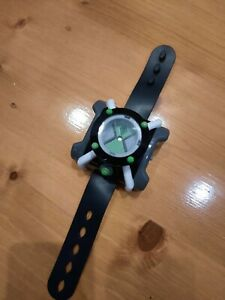2006 Playmates Ben 10 Deluxe Omnitrix FX Watch WORKING/TESTED FREE AU SHIPPING