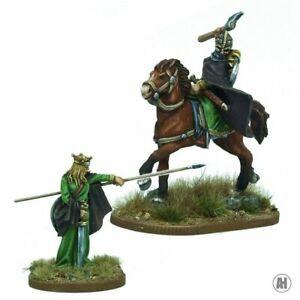 Æthelflæd, the Lady of Mercia Footsore Miniatures 03LSXAH1