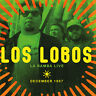 LOS LOBOS - La Bamba Live, December 1987. New CD + Sealed.