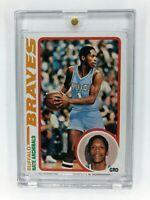 1978 Topps Basketball #26 Nate Archibald Buffalo Braves NM-MT