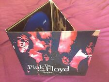 Pink Floyd – The Early Singles DIGIPACK CD near mint!