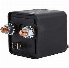 12 volt 200 amp Heavy Duty Automotive Relay