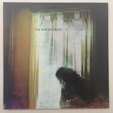 War On Drugs Lost In The Dream UK 1st Press Gatefold Double LP + Lyric NEAR MINT
