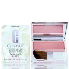 Clinique .21 Oz Blushing Powder Blush (#120 Bashful Blush) New In Box