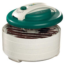 Open Country FD-62BJX Sportsmans Kitchen Trailmaster Dehydrator and Jerky Maker