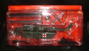 SIKORSKY CH-54A TARHE (USA)  1/72 SCALE ATTACK HELICOPTER DIECAST RARE