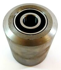 MG538-A Magnum Load Roller Assembly with Bearings | Still Load | Steel | Qty 1
