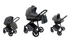 Maxim, Kombikinderwagen 3in1, 2in1 mit oder ohne Babyschale auch mit Maxi Cosie