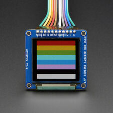 "Adafruit OLED Breakout Board, 1.5 "", 16-bit-farbraum with HSDPA, 1431"