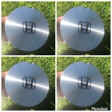 "Honda Civic Accord center caps hubcaps wheel 6 5/8"" SET OF 4"