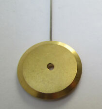 New Silk Thread French Clock Pendulum (PM-38)