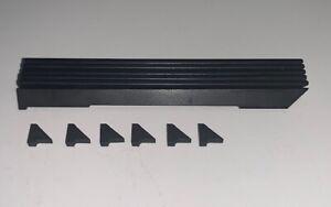 Super Seal 2mm Apex Seals for Mazda RX-8 2004-2011 13B-MSP (Renesis) Engines