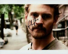 Josh Pence La La Land Signed Authentic Autographed 8x10 Photo COA
