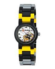 LEGO Watch * 9004940 Ninjago Kendo Cole Minifigure Gift Set Kids COD PayPal