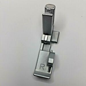 Presser Foot for Vintage White Serger 503 504 523 534 Super Lock Sewing Machine
