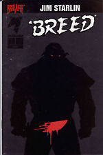 Breed #1 - Jan/94 - Jim Starlin - Malibu Comics