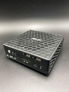 Zotac Mini PC Intel Celeron N2930 1.83GHZ 2GB RAM NO HDD ZBOX-CI320NANO-P