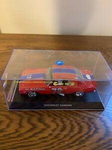 Scalextric 1/32 Analog 69 Chevrolet Camaro #72