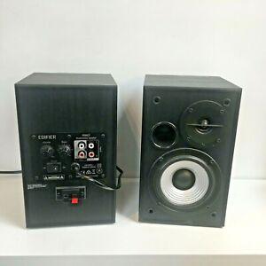 Edifier R980T Active Bookshelf Speakers