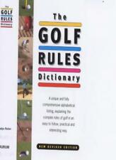 The Golf Rules Dictionary,Haydn Rutter